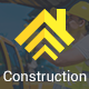 Construction - Construction Building Company Nulled