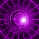 VJ Tunnel Background Purple - VideoHive Item for Sale