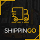 Shippingo-The Logistic Template - ThemeForest Item for Sale