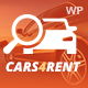 Cars4Rent | Car Rental & Taxi Service Nulled