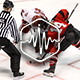 Ice Hockey Game and Crowd - AudioJungle Item for Sale