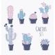 Cactus Symbols