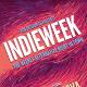 Expressive Indie Flyer