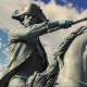 Bronze Monument Sculpture - VideoHive Item for Sale