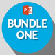 Bundle One - 2 Powerpoint Templates