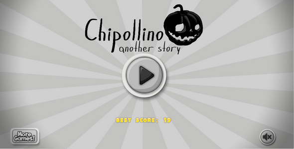 Chipollino another story- html5, capx - CodeCanyon Item for Sale