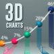 Smart 3D Charts - VideoHive Item for Sale
