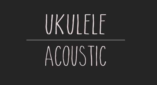 Ukulele | Acoustic