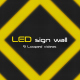 Signboard Looped - VideoHive Item for Sale