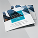 Grykry Square Tri-fold Brochure Template - GraphicRiver Item for Sale