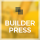 BuilderPress - Building Construction WordPress Theme Nulled