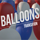 Balloons - Independence Day - VideoHive Item for Sale