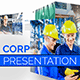 Company Presentation - Business Promo - VideoHive Item for Sale