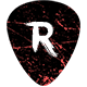Rebellion - A High-powered Theme for Musicians, Bands, and Record Labels Nulled