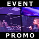Conference Or Event Promo - VideoHive Item for Sale