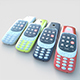 Nokia 3310 - 3DOcean Item for Sale
