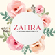 Zahra Serif Typeface - GraphicRiver Item for Sale