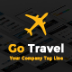 Travel PSD Template Nulled