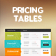 Horizontal & Vertical Pricing Tables