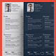 Resume with Cover Letter - GraphicRiver Item for Sale