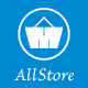 AllStore - Universal WooCommerce WordPress Shop Theme - ThemeForest Item for Sale