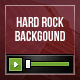 Hard Rock Background - AudioJungle Item for Sale