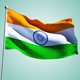 India Flag - VideoHive Item for Sale