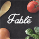 Fable - Restaurant  Bakery Cafe Pub WordPress Theme Nulled