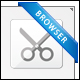 Browser icons - GraphicRiver Item for Sale