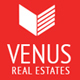 Venus - Real Estate Responsive HTML5 Template