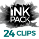 Ink Pack - VideoHive Item for Sale