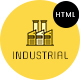 Industrial - Industry & Business HTML Template Nulled