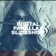 Digital Parallax Slideshow I Opener - VideoHive Item for Sale