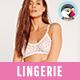 Lingerie Shop - Responsive Prestashop Theme Nulled