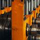 Industrial Metal Machining - VideoHive Item for Sale