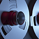 Reel Tape Recorder - VideoHive Item for Sale