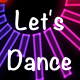 Let's Dance - AudioJungle Item for Sale