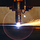Laser Cutting Metal - VideoHive Item for Sale