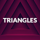 Triangle-backgrounds - GraphicRiver Item for Sale
