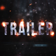 Short Fire Trailer - VideoHive Item for Sale