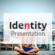 Identity Power Point Presentation - GraphicRiver Item for Sale
