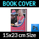 Cooking Book Cover Template Vol.3 - GraphicRiver Item for Sale