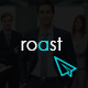 Roast Powerpoint Presentation Template - GraphicRiver Item for Sale