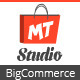 MTStudio Responsive Bigcommerce Theme! - ThemeForest Item for Sale