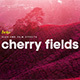 Cherry Fields Action - GraphicRiver Item for Sale