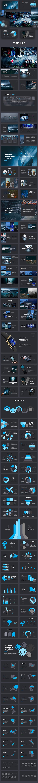 Zinger - Creative Google Slide Template - Google Slides Presentation Templates