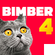 Bimber - Viral Magazine WordPress Theme Nulled