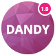 DANDY - Multi-Purpose eCommerce PSD Template
