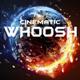 Cinematic Whoosh SFX Pack