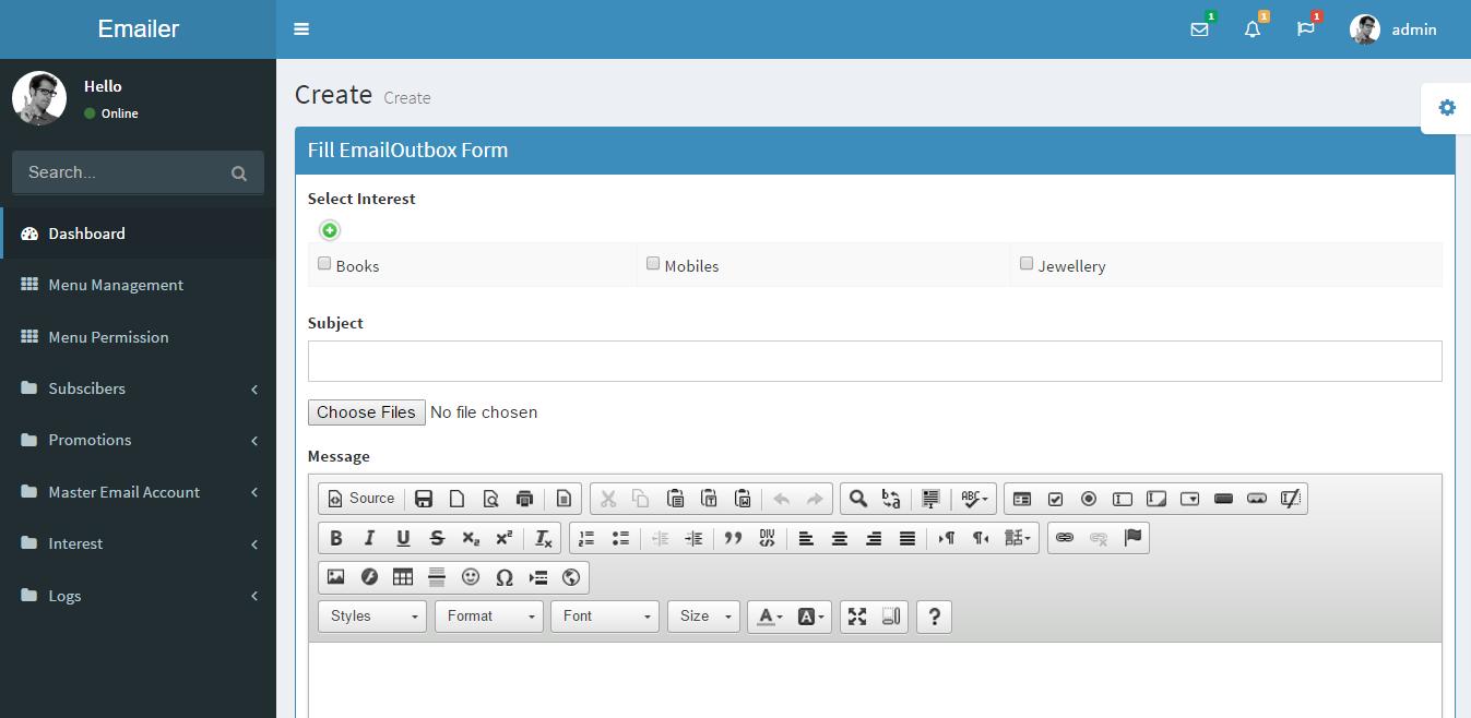 email promotion email script bulk email email. Black Bedroom Furniture Sets. Home Design Ideas